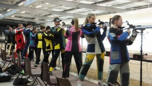 Junior Development Camp - 2018 @ Brisbane International Shooting Centre | Belmont | Queensland | Australia