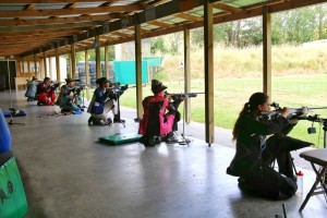 MARYBOROUGH MASTERS GAMES 18 - Rescheduled @ Gympie Small bore Rifle Club | Gympie | Queensland | Australia