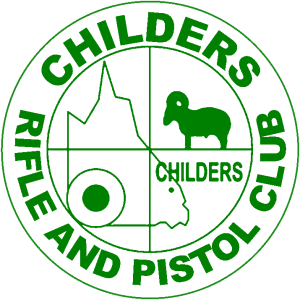 Childers Cup 19 @ Childers Rifle and Pistol Club | Horton | Queensland | Australia