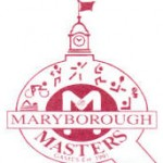 Maryborough Masters Games 2016