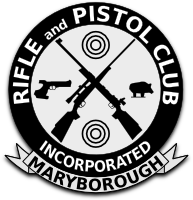 Cancelled - Maryborough Target Rifle Championships - 2020 @ Maryborough SBRC | Araluen | Queensland | Australia