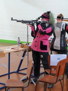 QTS ISSF Coaching Clinic 2019 @ Brisbane International Shooting Centre | Belmont | Queensland | Australia